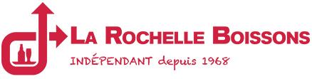 La Rochelle Boissons logo
